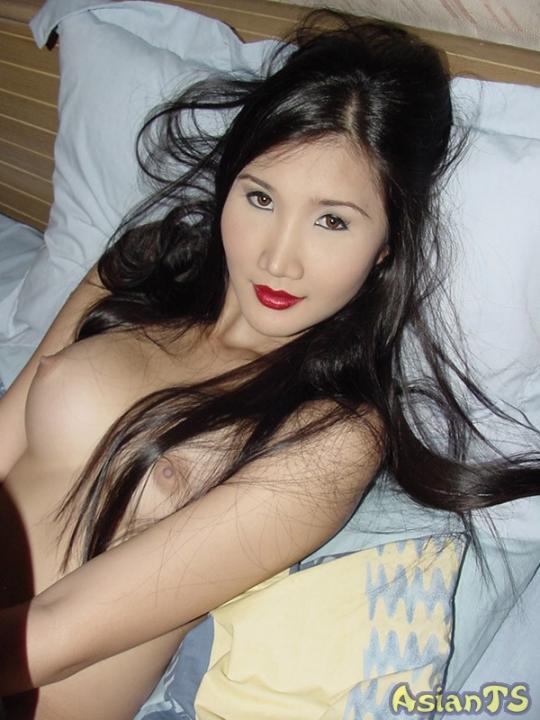 Asian Sexy She 48